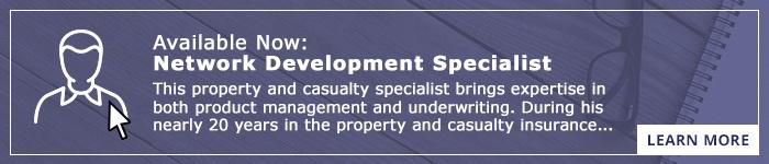 Network Development Specialist