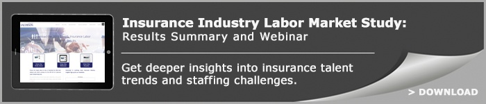 Insurance Industry Labor Market Study
