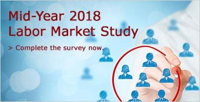 Mid-Year 2018 Labor Market Study