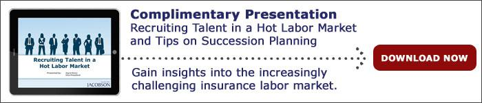 Recruiting Talent in a Hot Labor Market