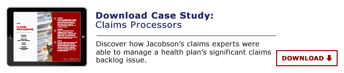 Download Case Study: Claims Processors