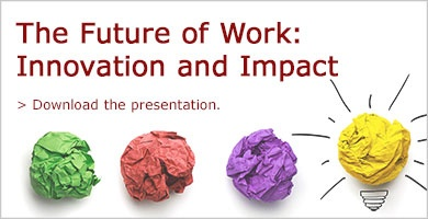 The Future of Work: Insurance Innovation and Impact