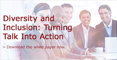 Diversity and Inclusion: Turning Talk Into Action
