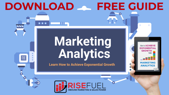 GROWTH WITH MARKETING ANALYTICS