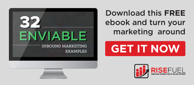 32 inbound marketing examples