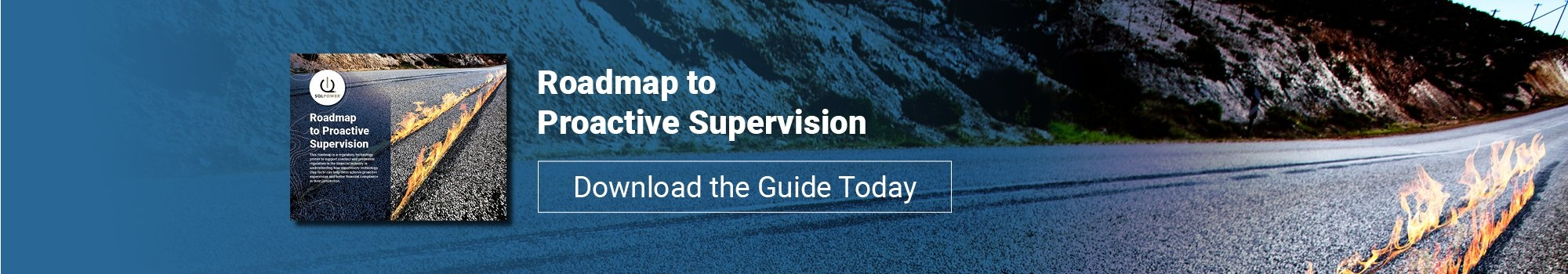 Roadmap to Proactive Supervision Download Offer