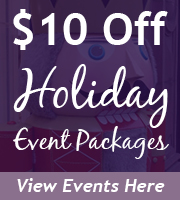 Holiday Events in Cincinnati