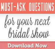 Cincinnati Bridal Show