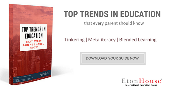 Top Trends In Education That Every Parent Should Know