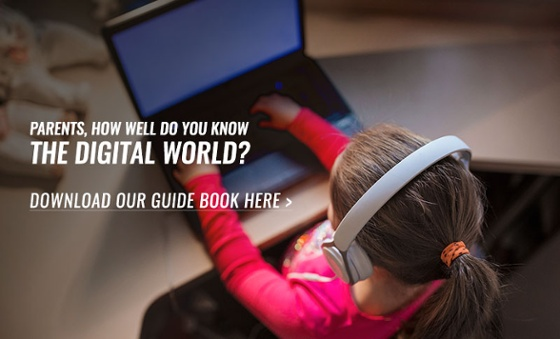 Digital Literacy Guide EtonHouse