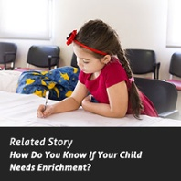 Enrichment EtonHouse Blog