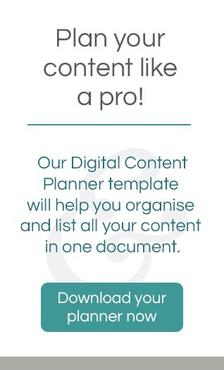 Maidenand | Download your digital content planner now