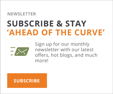 Sign up for our newsletter to stay up to date on digital marketing trends