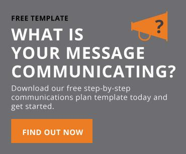 Strategic Communications Template