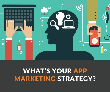 What's your app marketing strategy?