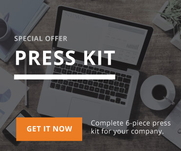 Complete Press Kit