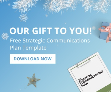 What is your Message Communicating - Free Template