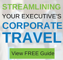 Streamlining Executive Corporate Travel