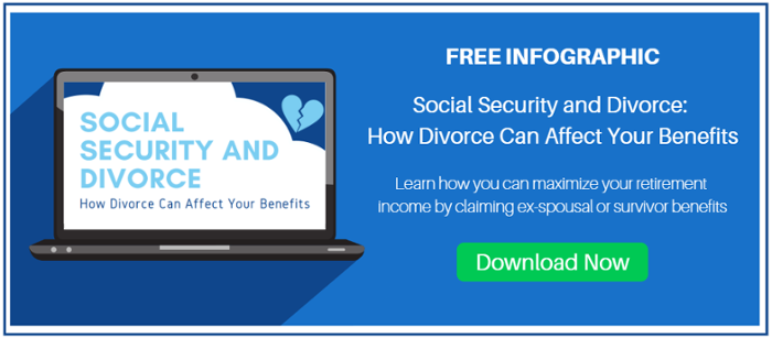 Download: Social Security and Divorce Infographic