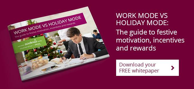 Voucher Shop Whitepaper - Work Mode vs Holiday Mode