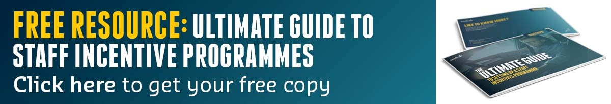 Click Here To Get Your Free Ultimate Guide To Staff Incentive Programmes