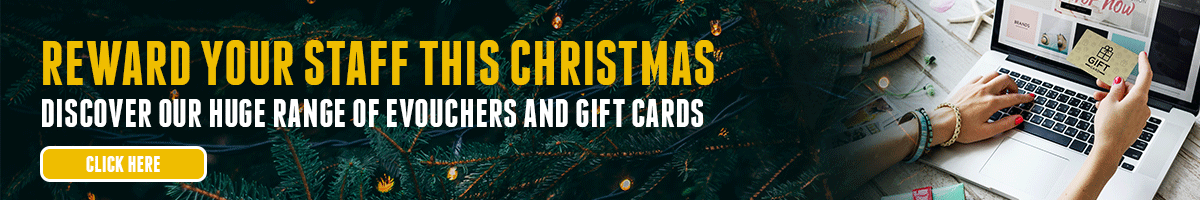 Discover our huge range of voucher and gift card rewards this Christmas
