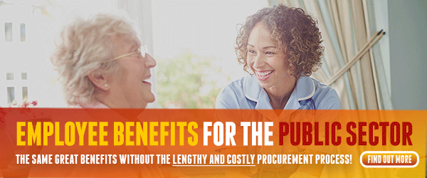 Hassle-free employee benefits for the public sector