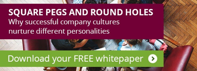 Download Whitepaper - Square Pegs and Round Holes