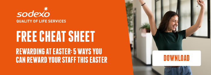 Rewarding at Easter Cheat Sheet