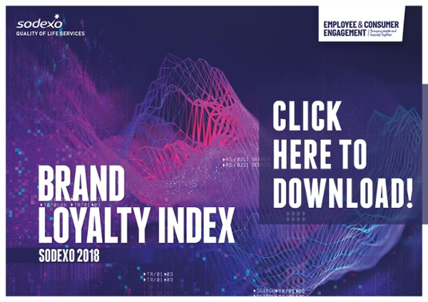 Click Here to Get Your Copy of the 2018 Brand Loyalty Index by Sodexo