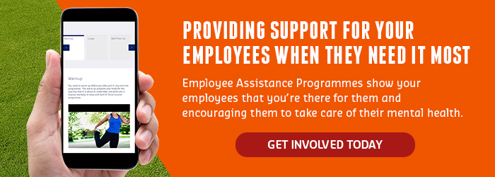 Click here to find out more about providing support for your employees with an Employee Assistance Programme