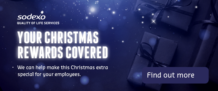 Discover our range of Christmas Rewards