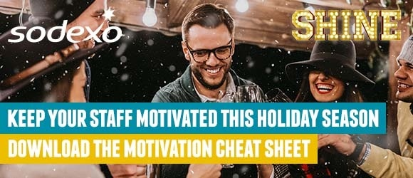 Download Your Free Festive Motivation Cheat Sheet