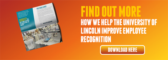 University of Lincoln Case Study - Click here
