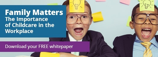 Family Matters - The Importance of Childcare in the Workplace