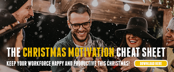 Download Your Free Christmas Motivation Cheat Sheet