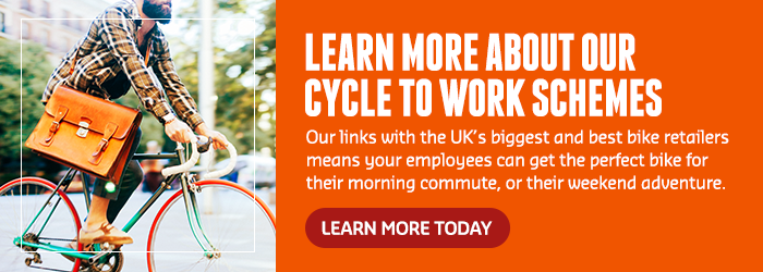 learn more about our cycle to work schemes