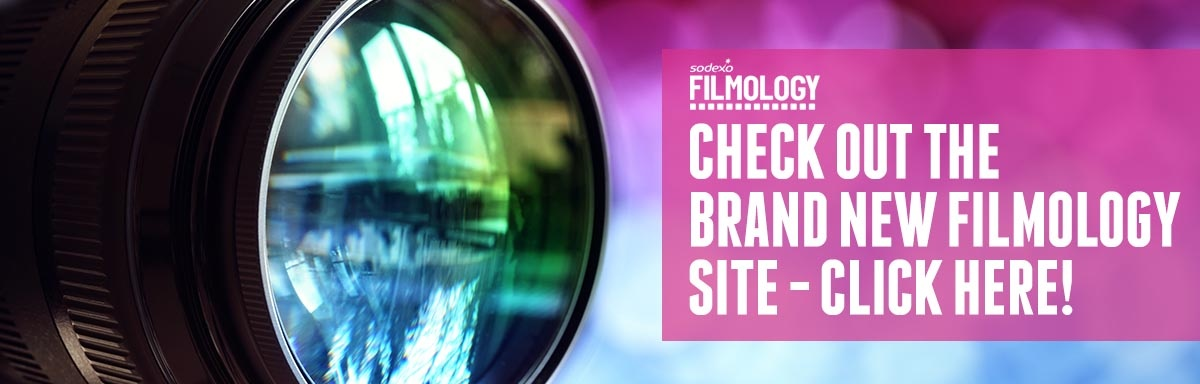 Check out the brand new Filmology website - click here
