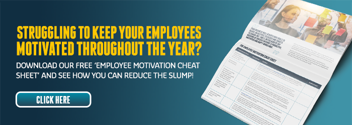 Download your free Employee Motivation Cheat Sheet