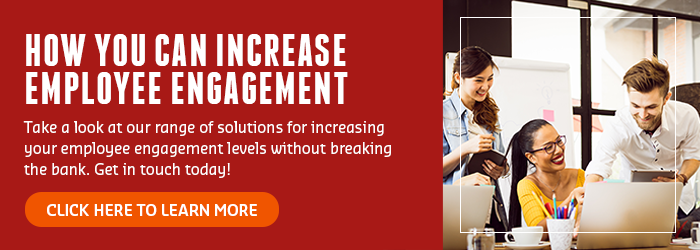 employee engagement solutions for your business