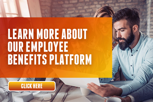 Learn More About Our Employee Benefits Platform