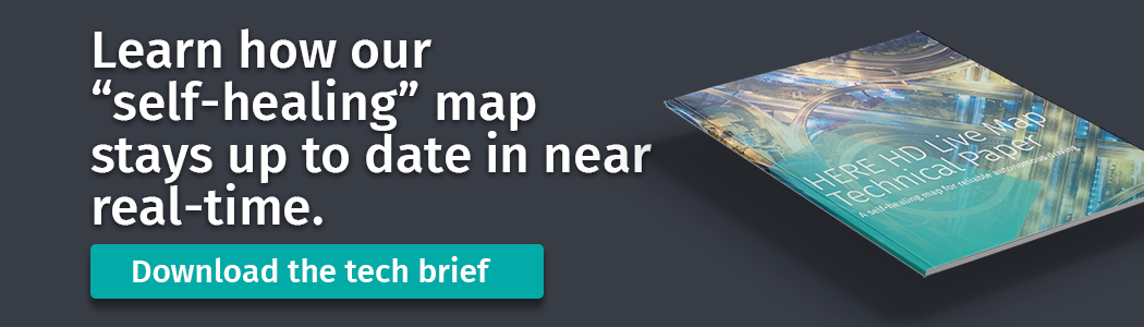Click here to download the HD live map tech brief!
