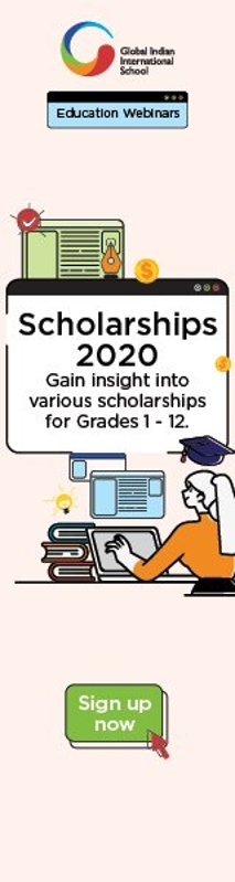 GIIS SG Scholarships 2020