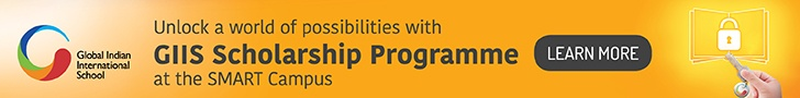 GIIS Singapore Scholarship Programme