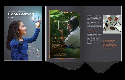 GIIS Global Learning OCT 2018