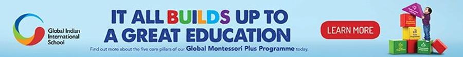 Global Montessori Plus Programme