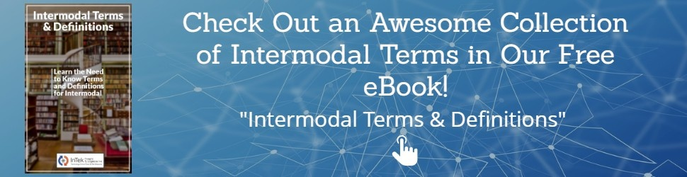 Intermodal Terms & Defintions eBook