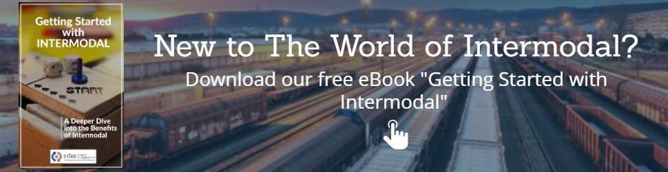 Getting Started with Intermodal eBook