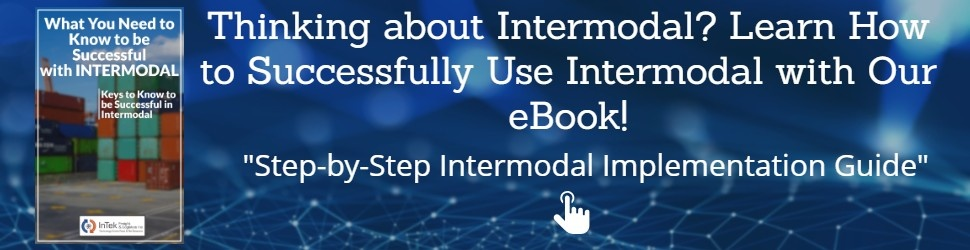Need to Knows for Successful Intermodal eBook
