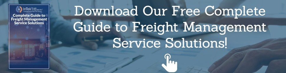 Freight Management Service Silution Thick CTA